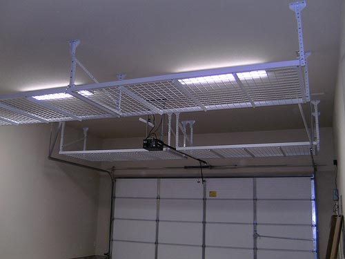 http www.askthebuilder.com how-to-garage-shelving-ideas - Garage Storage Overhead Systems Gallery Houston Dallas