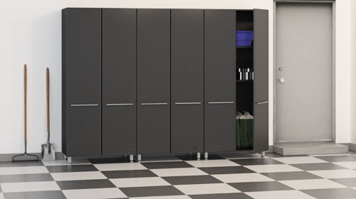 Superieur ... Garage Cabinet ...