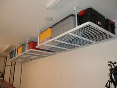 Garage Overhead Racks Storage Overhead Systems Hyloft